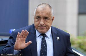 Борисов: Што е можно побрзо да се реши спорот со името