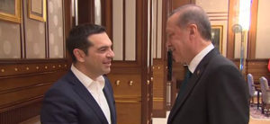 Франкфуртер Алгемајне Цајтунг   Ципрас му е потребен на Ердоган