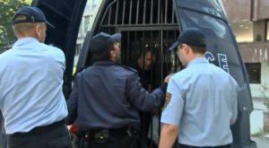 Адвокатката на напаѓачот на Тодоров бара изземање на судијката Лаличиќ