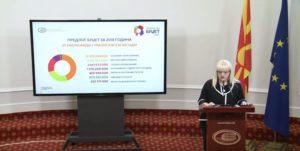 Дескоска  Догодина поголеми плати за наставниците