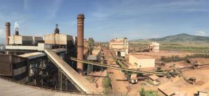 Патот на  Фени  од металуршки гигант до стечај