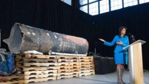 Иран ја бара ракетата што Хејли ја презентираше на испитување