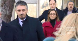 Почнува судењето за  Таргет Тврдина