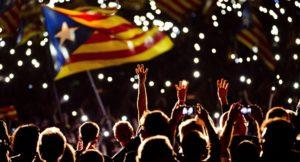 Кампањата за каталонските регионални избори влегува во завршна фаза