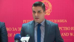 ВМРО ДПМНЕ  СДСМ и Николовски се вистинска временска непогода за македонското земјоделие