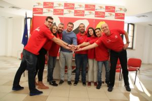 Македонски пливачи подготвени за Европското првенство во пливање во Копенхаген