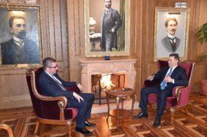 СДСМ  Мицкоски продолжува по стапките на Груевски и делува против интересите на граѓаните