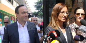 Јанкулоска и Мијалков неделава на суд