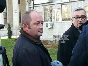 Адвокатот на Мукоски  Притвор е определен по сите три основи  но ниту еден од нив не е аргументиран