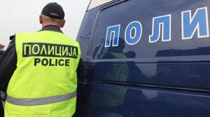 Кривична пријава за скопјанец кој претепал и ограбил девојка за новогодишната ноќ