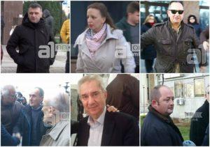 ВМРО ДПМНЕ  Македонија е единствената држава во Европа каде што пратеници се притвораат без причина