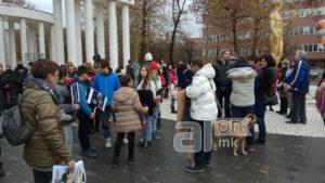 vo-zhivo-protest-protiv-masovno-truenje-zhivotni-vo-skopje