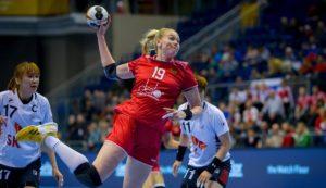 Русија и Чешка изборија пласман во четвртфиналето од Светското женско ракометно првенство