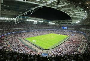 ЕП 2020  Отворањето во Рим  завршницата во Лондон