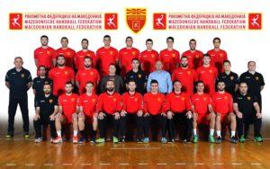 Голема победа на Македонија на стартот на ЕП во Хрватска
