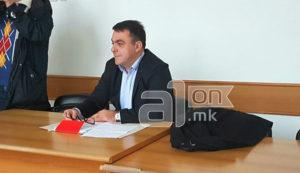 Новакоски  Со притворот на Василевски  притворени се 60 илјади граѓани кои го избрале