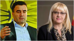 НДМ  Министерката Треневска да поднесе оставка заради заштита на личниот и професорскиот дигнитет
