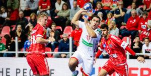 Исланд и Белорусија со победи го отворија Европското првенство