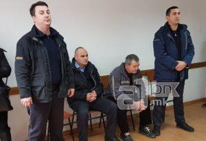 Ексминистерот Тодоров и дедото на Тамара од Велес денеска во суд