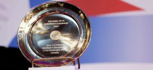 Македонските ракометари стартуваат против Словенија на ЕП во Хрватска