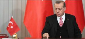 Ердоган со закана до САД  Не ја почувствувале моќта на отоманскиот удар