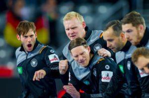 Драма на натпреварот Словенија Германија  Актуелниот првак по судиско прегледување стигна до реми