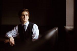 Даниел Харитонов на заеднички концерт со Македонската филхармонија