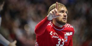 Хрватска убедливо против Србија  Французите со еден разлика ја совладаа Норвешка