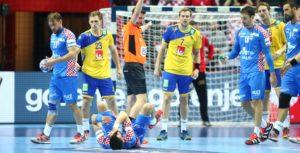 ЕП  Шведска ги изненади домаќините  Србија помина во втората фаза