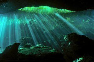 Пронајден подводен тунел кој ја открива тајната на Маите