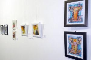 Пет уметници наградени за  Мал формат 2017  на ДЛУМ
