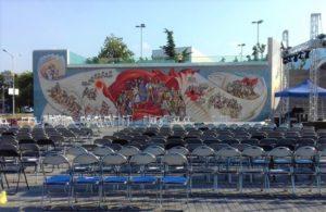 Ахмети ги почнува манифестациите со кои ќе се одбележи  Годината на Скендербег