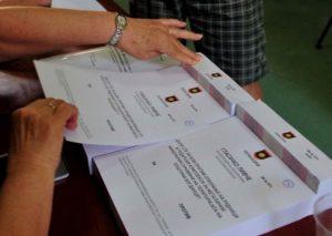 Власта по скратена постапка ќе го менува Законот за референдум