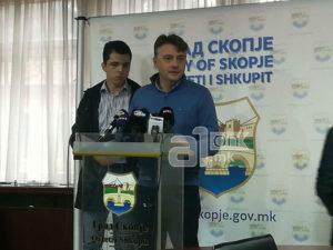 Град Скопје со средства од проектот  Скопје 2014  ќе поставува енергетски фасади