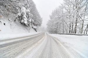 Нормализиран сообраќајот на речиси сите патни правци во државата