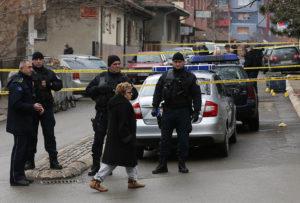 Тахири  Сите информации за убиството на Ивановиќ се добредојдени  истрагата ја водат институциите на Косово