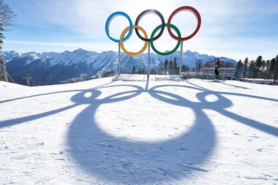 Резултат со слика за Зимските олимписки игри 2018