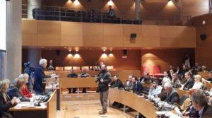 Бутарис критикуван за изјавата за преименување на аеродромот и автобуската станица во Солун