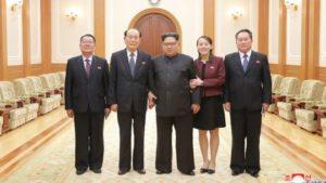 Ким  Важно е да се постигне клима на доверба и дијалог