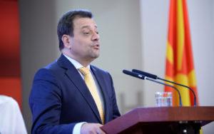 СДСМ  За ВМРО ДПМНЕ  е крајно непознато дека некој може да успее со чесна работа