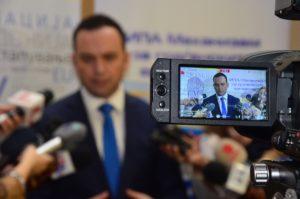 Османи нема да учествува на конференцијата за Западен Балкан поради Косово