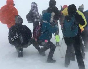 Фамилиите на загинатите планинари  Кој дал дозвола да се реализира турата во екстремно лоши услови