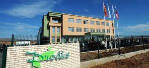 Поради неиспочитуван договор пенали за Продис од над 150 илјади евра