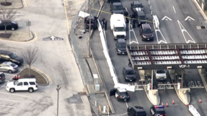 Три лица ранети во пукање пред Агенцијата за национална безбедност во САД