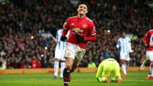 Санчез проговори за лошиот старт во Манчестер Јунајтед