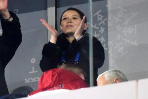 Западните медиуми  Кога дипломатскиот танц би бил олимписка дисциплина  тогаш Северна Кореја би освоила златен медал