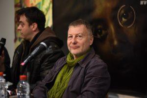 Повик за аудиција за новиот игран филм на Манчевски    Врба