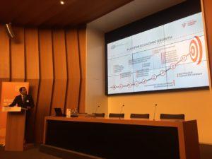Мерките од планот за економски раст претставени пред белгиските бизнисмени   Анѓушев  Значителна поддршка за нови странски и домашни инвестиции