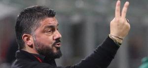 Милан ќе го продолжи договорот со Џенаро Гатузо