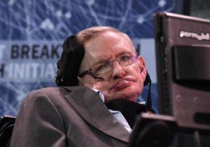Почина Стивен Хокинг